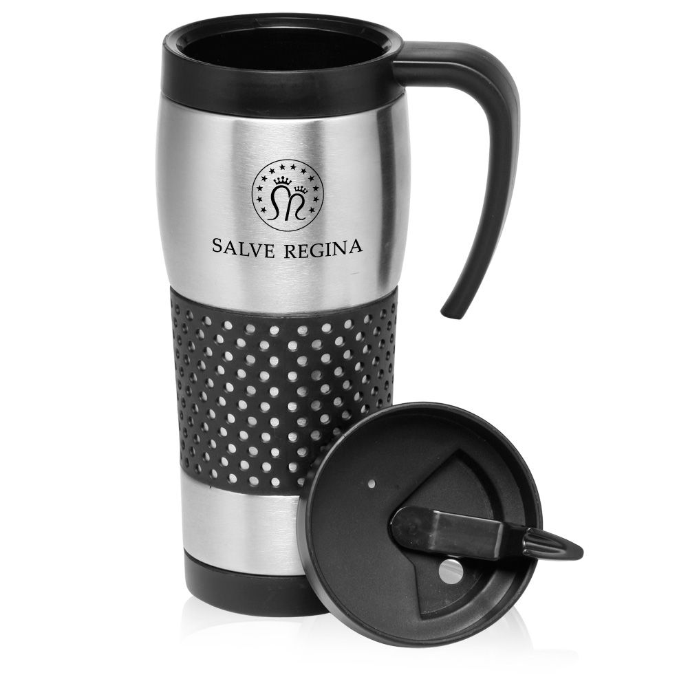 Double wall travel mugs stainless steel travel mugs bulk - Travel mug stainless steel interior ...
