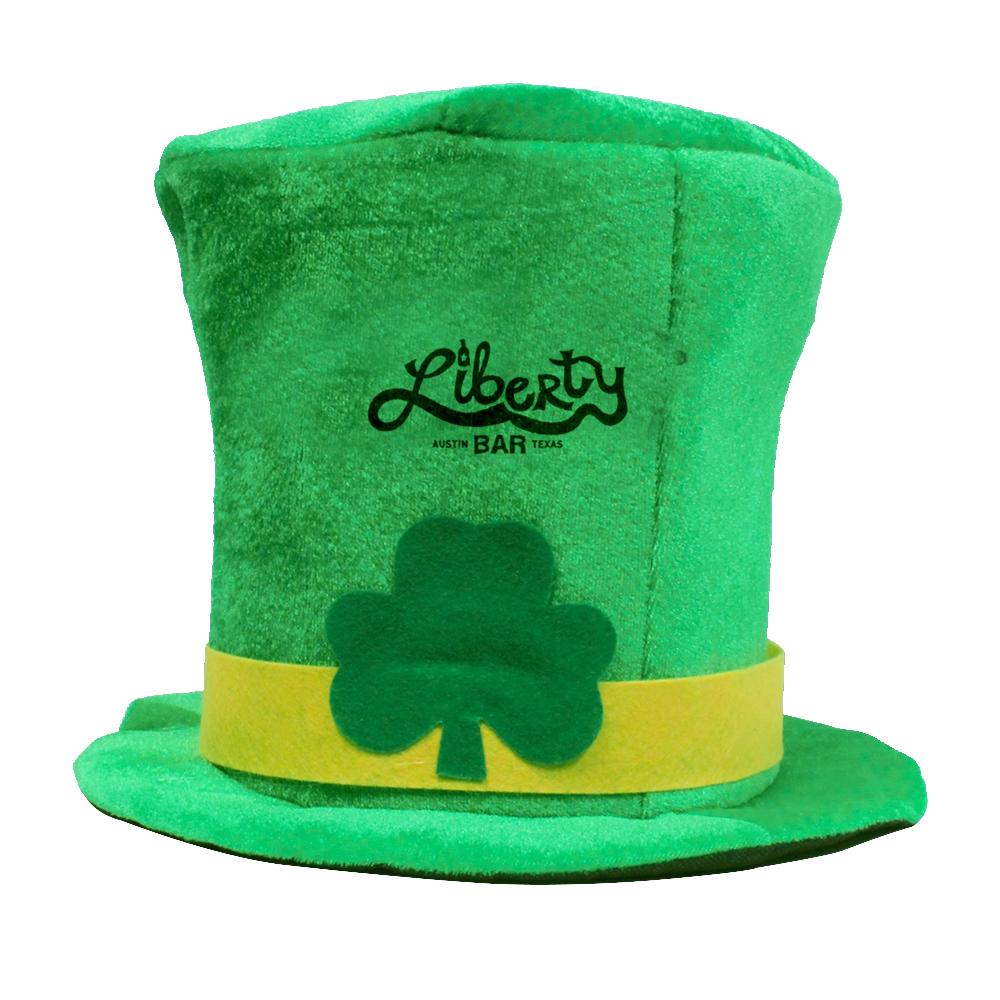 fb03df3c Wholesale St. Patrick's Day Hats | WCHAT040 - DiscountMugs
