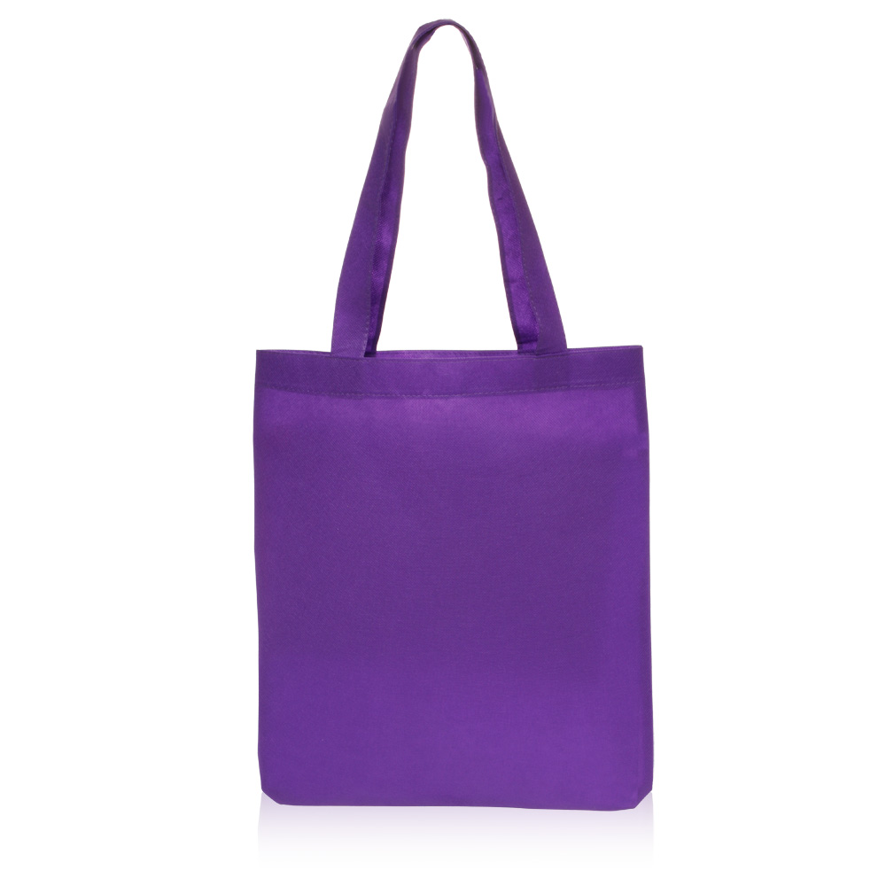 Cheap Wholesale Personalized Imprinted Non Woven Tote Bags