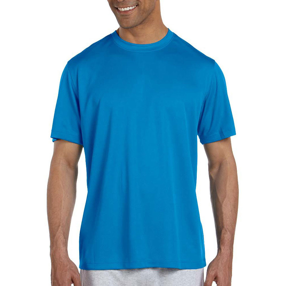 d60f839f92348 Gallery 1 · Gallery 2 · New Balance Mens Ndurance Athletic T-Shirts | N7118