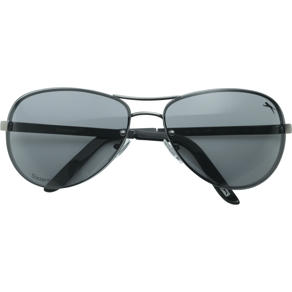 Custom Slazenger Pilot Sunglasses Le107036 Discountmugs