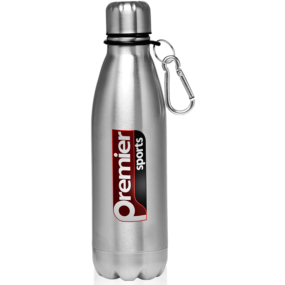 Personalized 26 Oz Bullet Sports Water Bottles Sb117