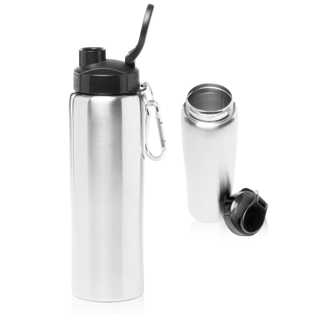 Custom 27 Oz Sicilia Stainless Steel Sports Water Bottles