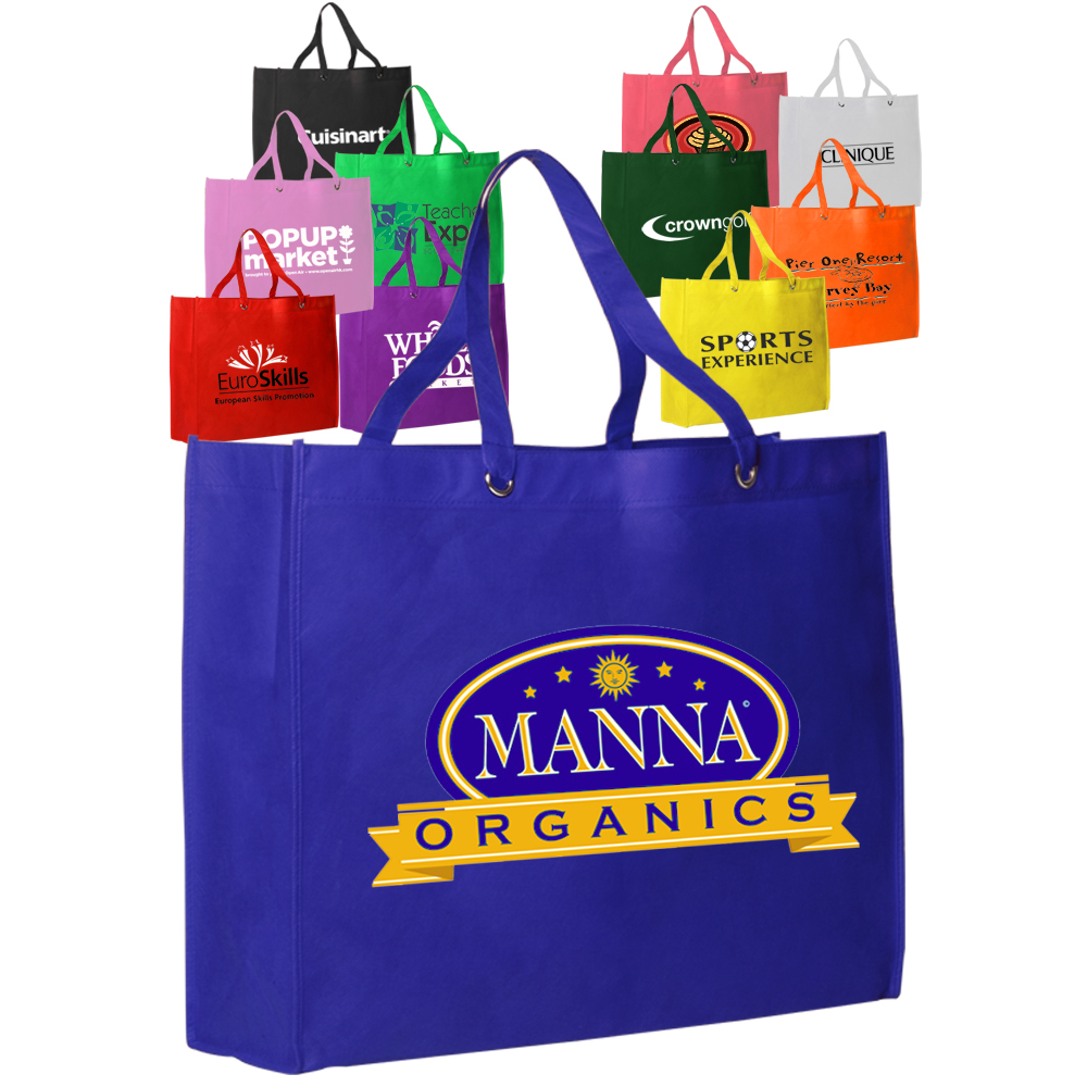 customized nonwoven tote bags