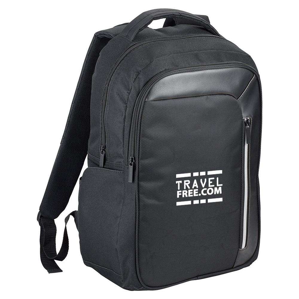 Vault RFID Security Laptop Backpacks   LE345041
