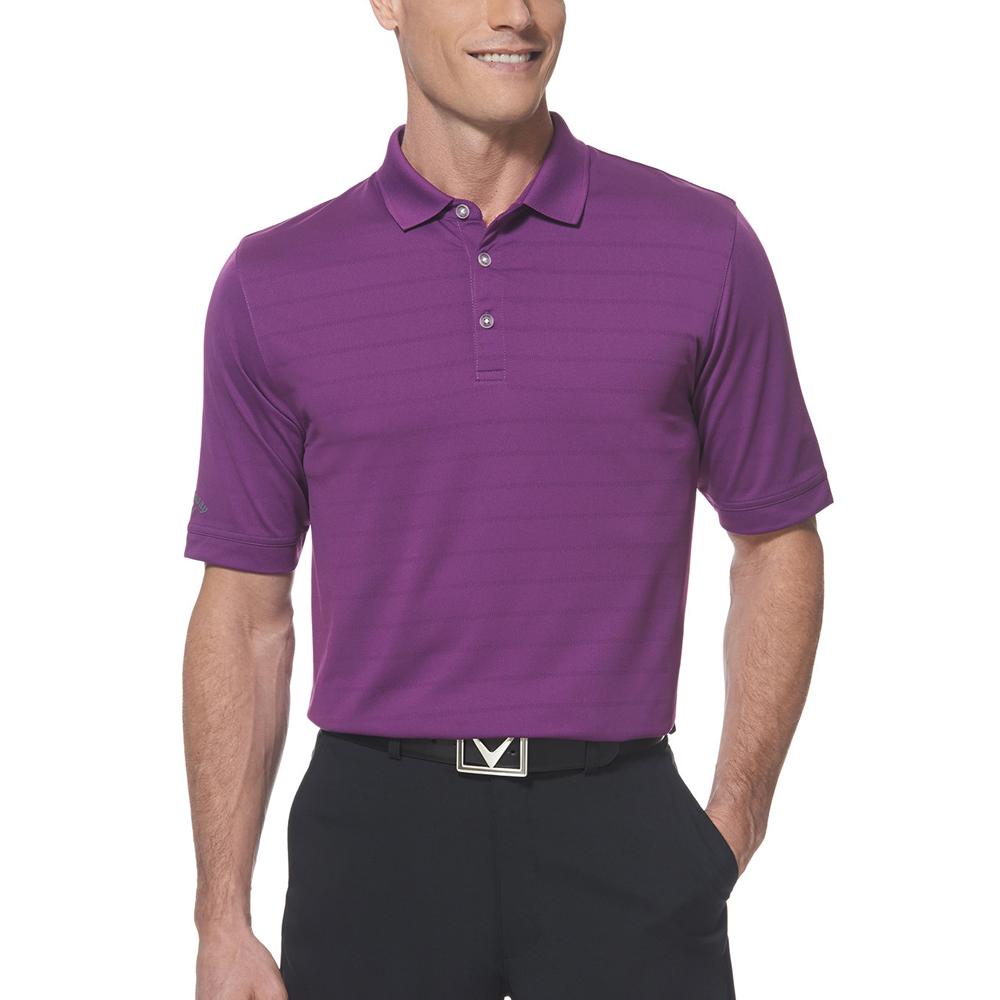 e690a185 More Images. Gallery · Gallery 2 · Gallery 3 · Callaway Opti-Vent Polo  Shirts ...