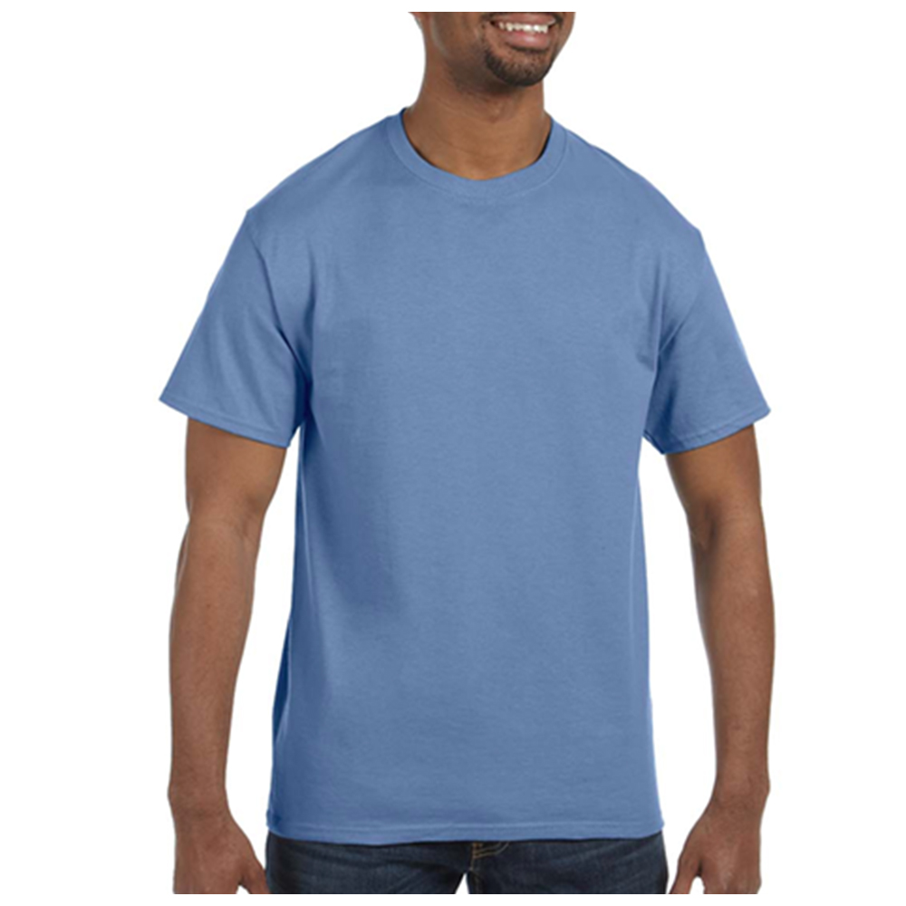 1863f55c55b4 Cheap Gildan Heavy Cotton Printed T-shirts with Logo | G5000 ...