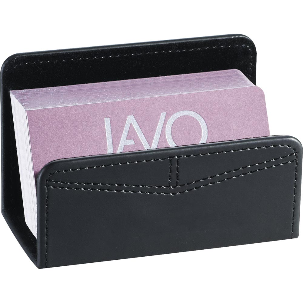 Leeds Custom Pedova Business Card Holders