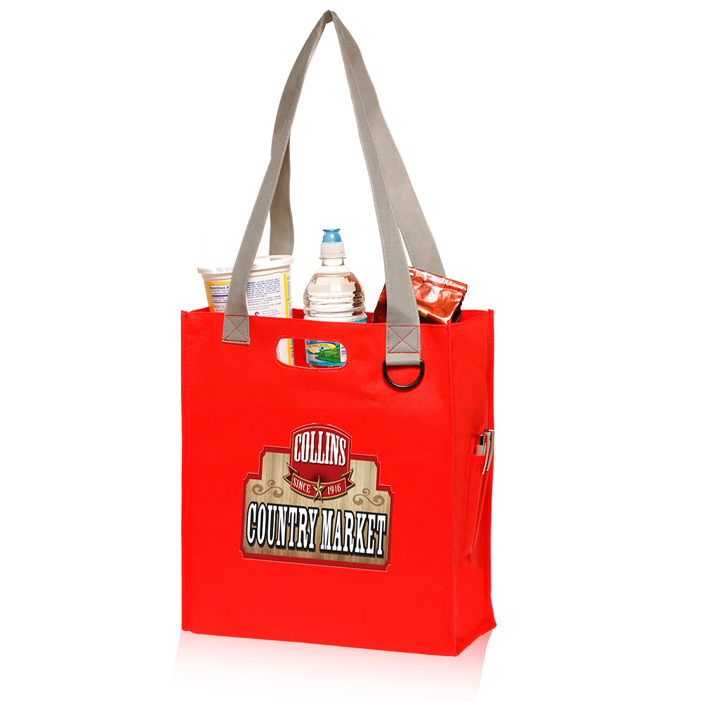 Wholesale Non Woven Tote Bags Cheap Tote Bags
