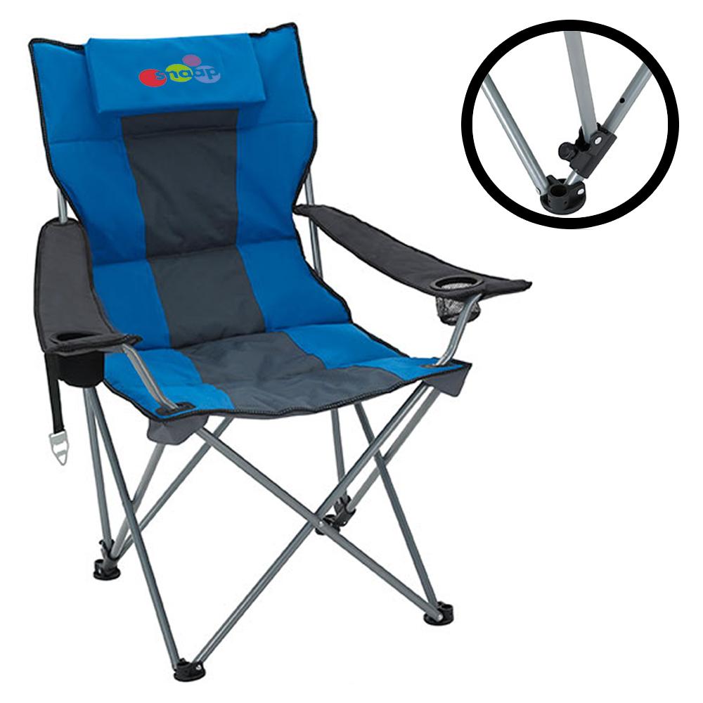 Bulk Premium Stripe Reclining Chairs X11235 Discountmugs