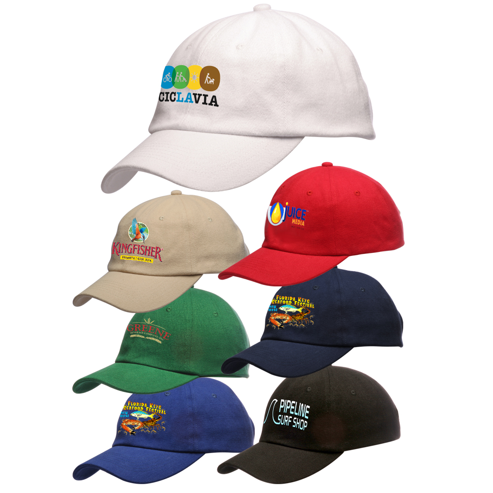 348fb56ec08 Embroidered Custom Hats - Baseball Caps from  1.60 - Free Shipping ...