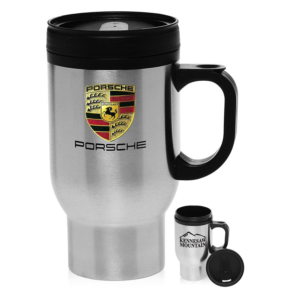personalized travel mugs  u2013 insulated stainless steel travel mugs cheap  u2013 free shipping