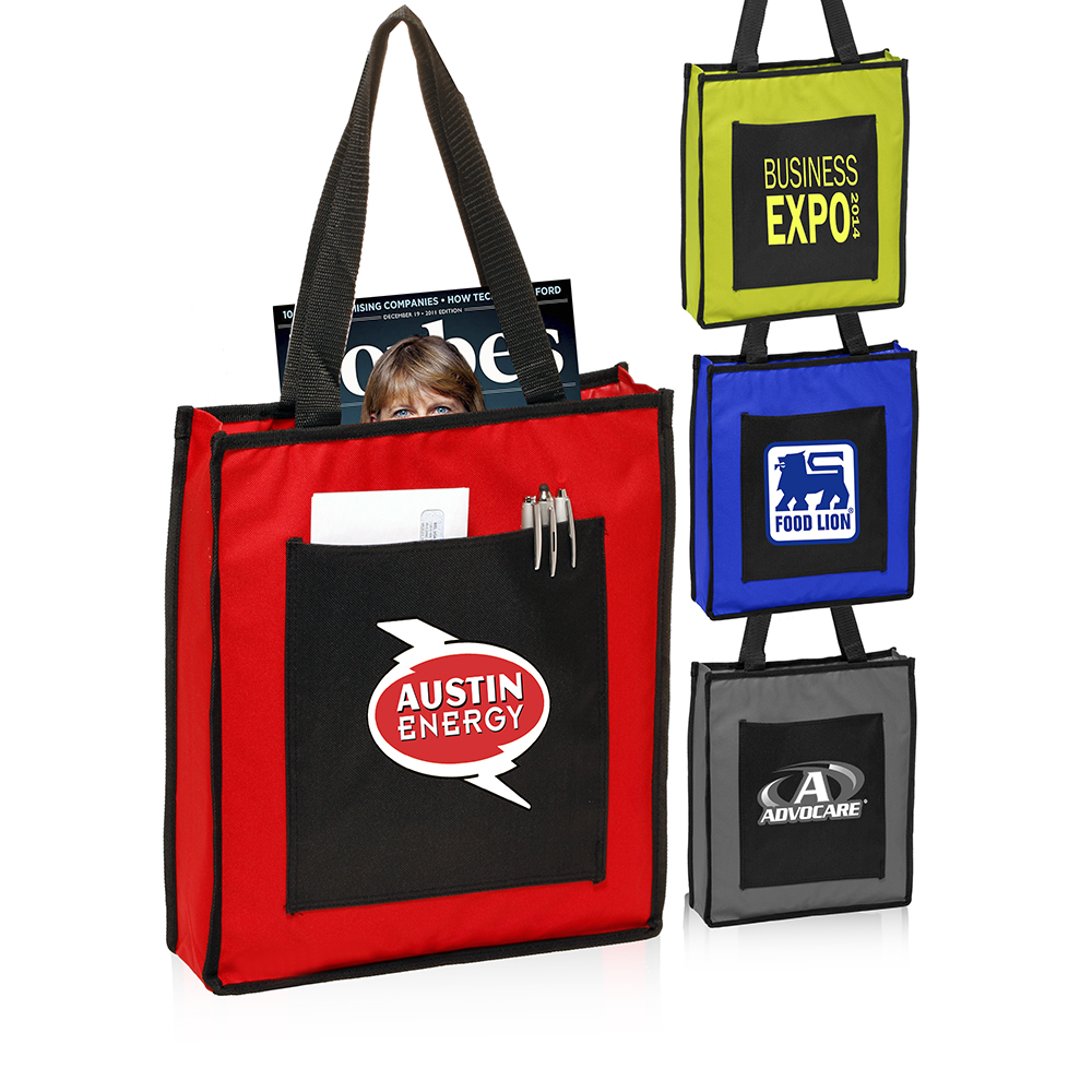 cheap wholesale bulk logo polyester tote bags. Black Bedroom Furniture Sets. Home Design Ideas