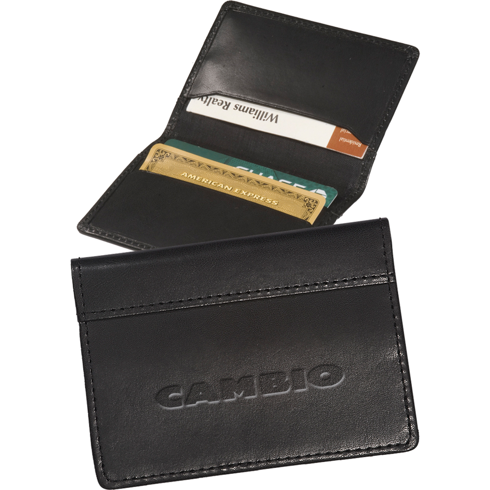 Wholesale Fire Island Cowhide Business Card Cases | PLLG9005 ...