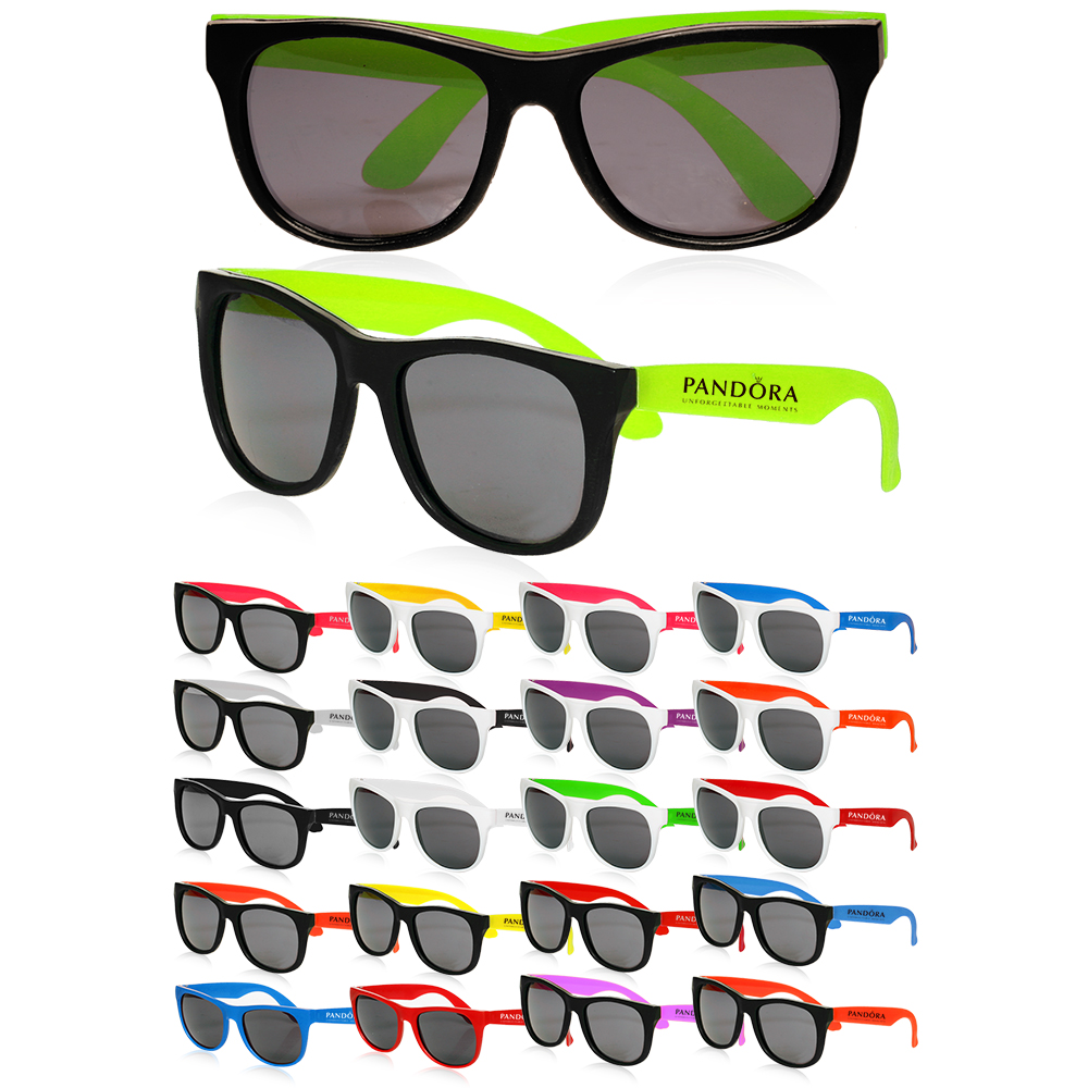 Custom Wedding Sunglasses | DiscountMugs