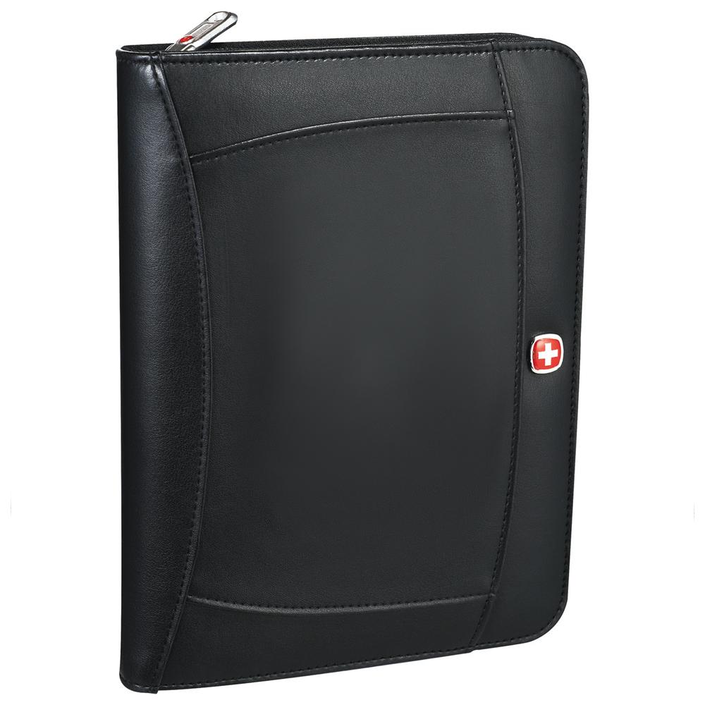 Promotional Executive Leather Padfolios Le135510