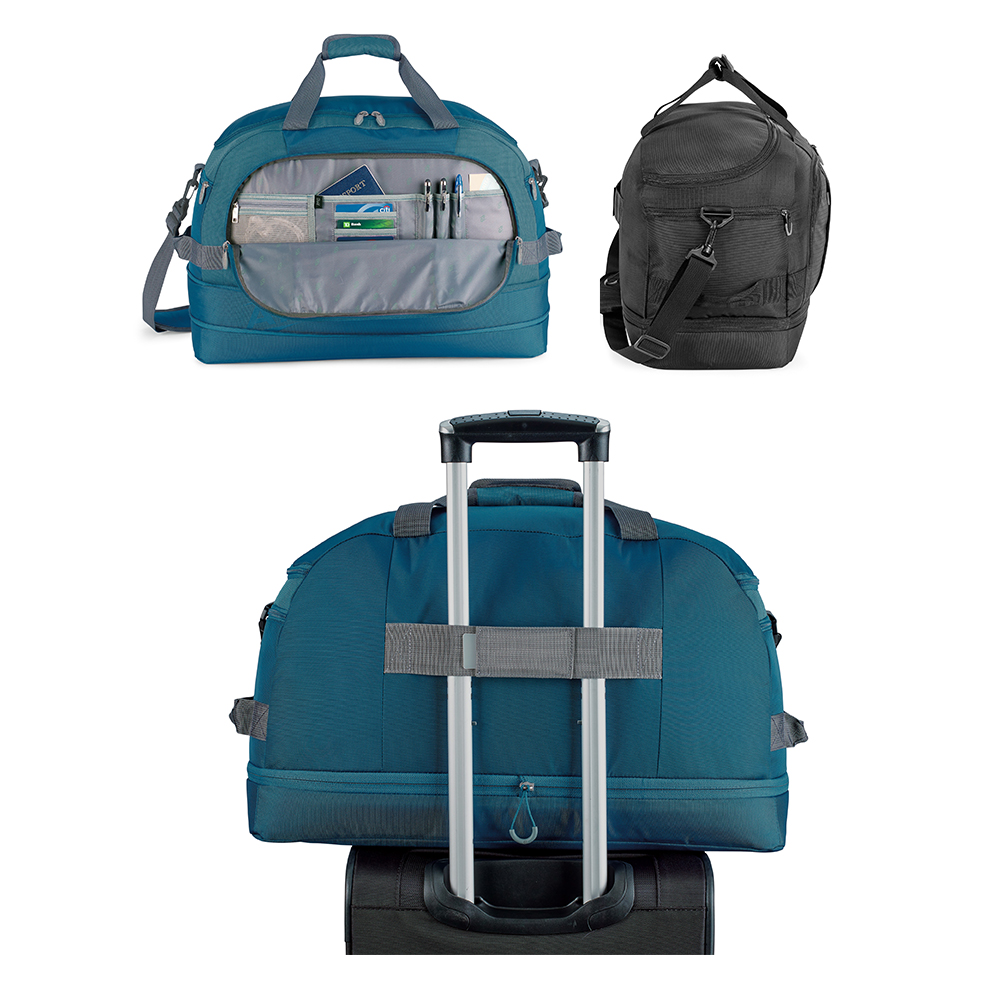24bb37ca8de Gallery 1  Gallery 2. American Tourister Voyager Travel Bags