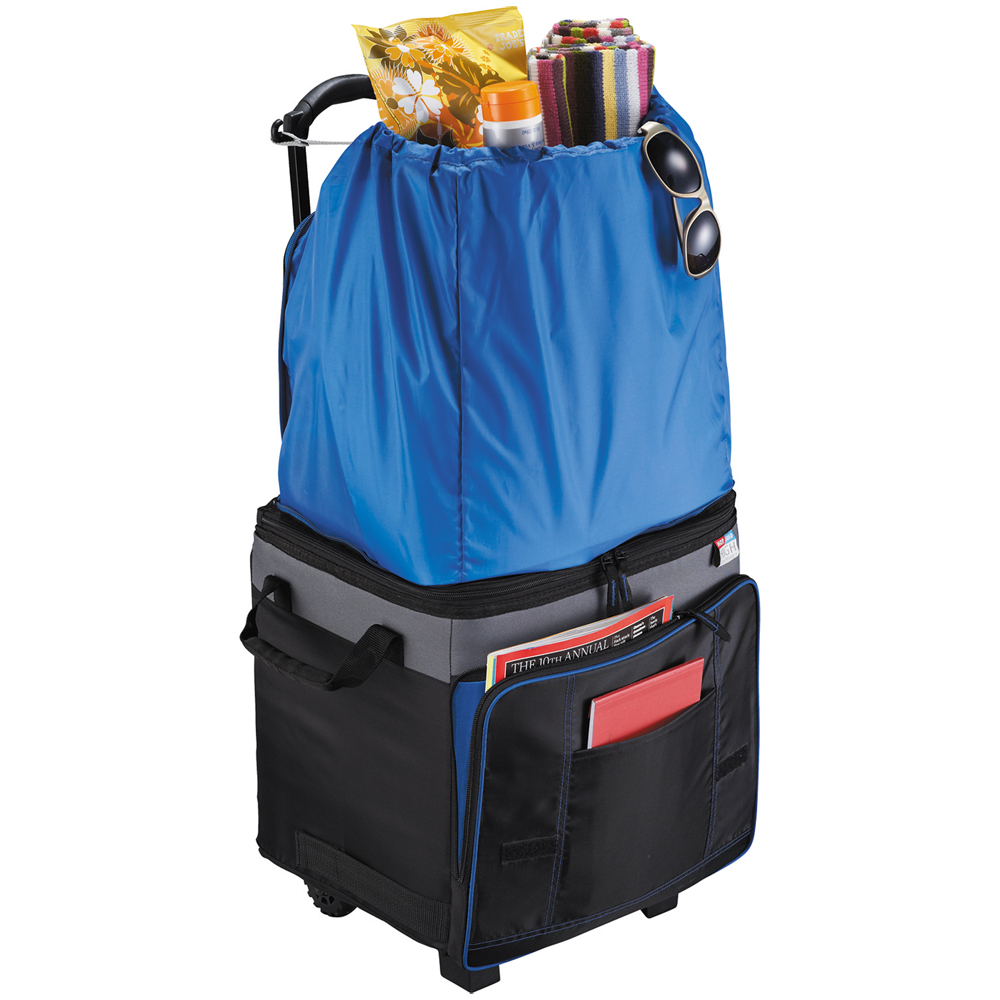 Personalized California Innovations Jumpsack Coolers