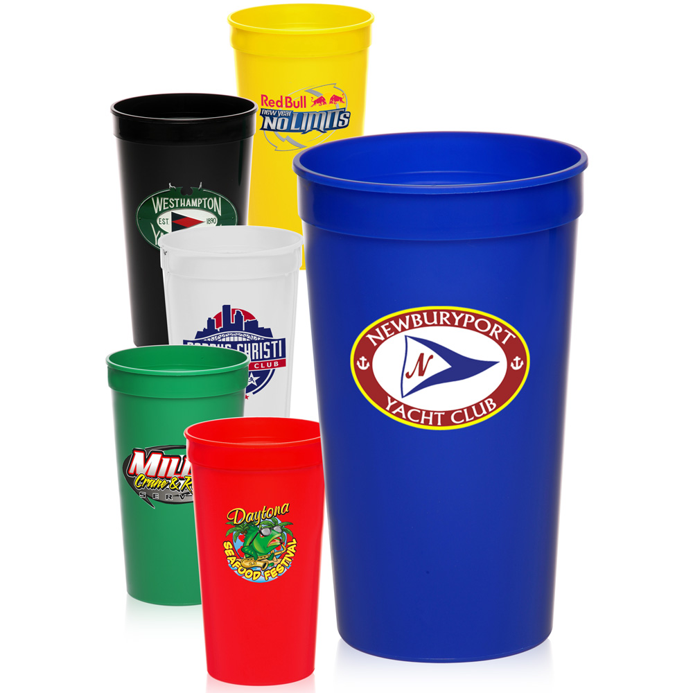 ff5b35a1c53 Gallery 1. Watch Product Video Watch Product Video Watch Product Video. Plastic  Stadium Cups