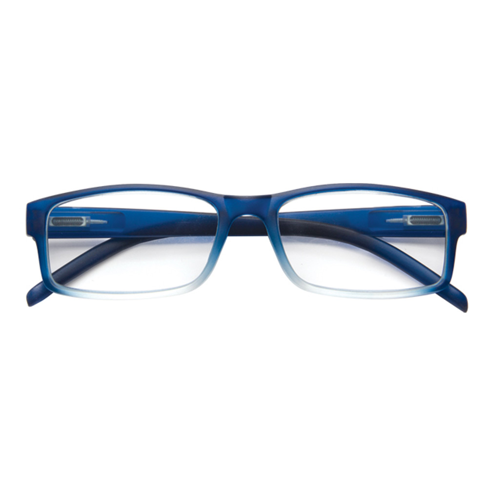 custom soft touch reading glasses with matching