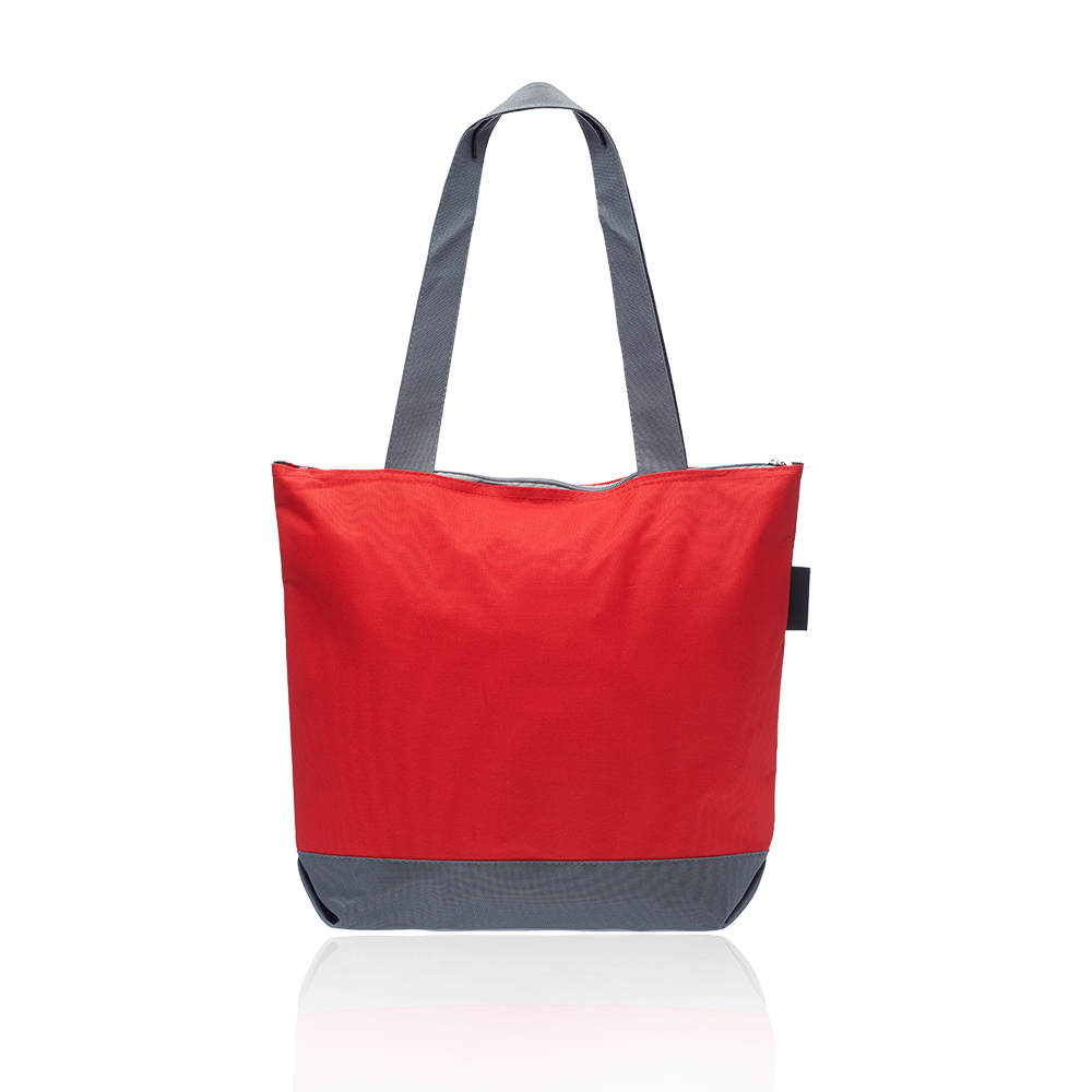 76ad6cf436a2 The Go Getter Two-tone Tote Bags   TOT42