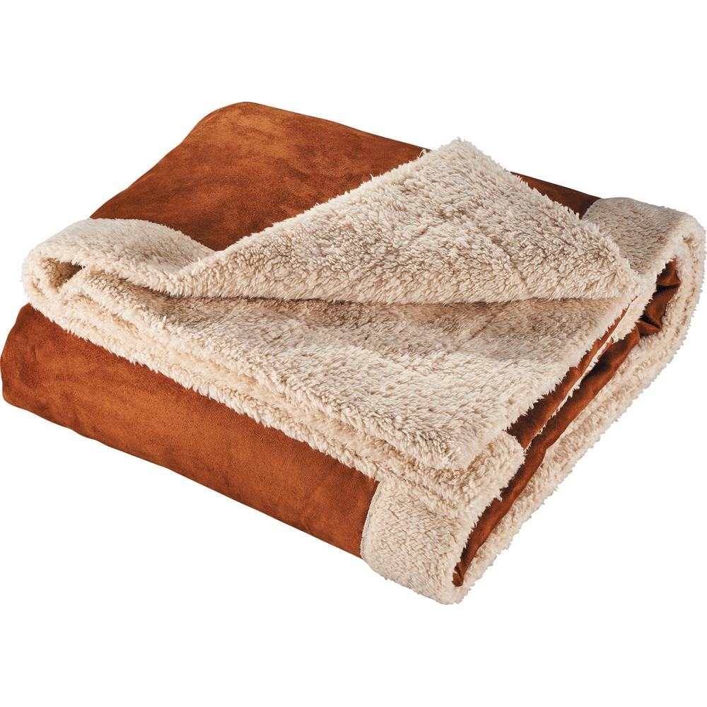 Printed Own Appalachian Sherpa Blankets | LE108018 ...