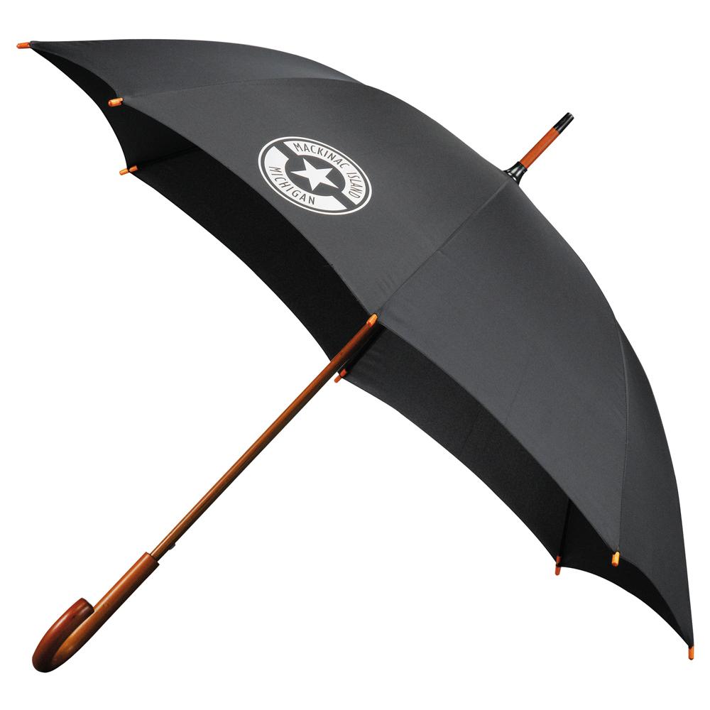 Custom 48 In Ecosmart Stick Umbrellas Le300109