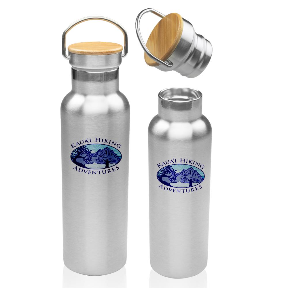 Customized Metal Water Bottles Wholesale   DiscountMugs