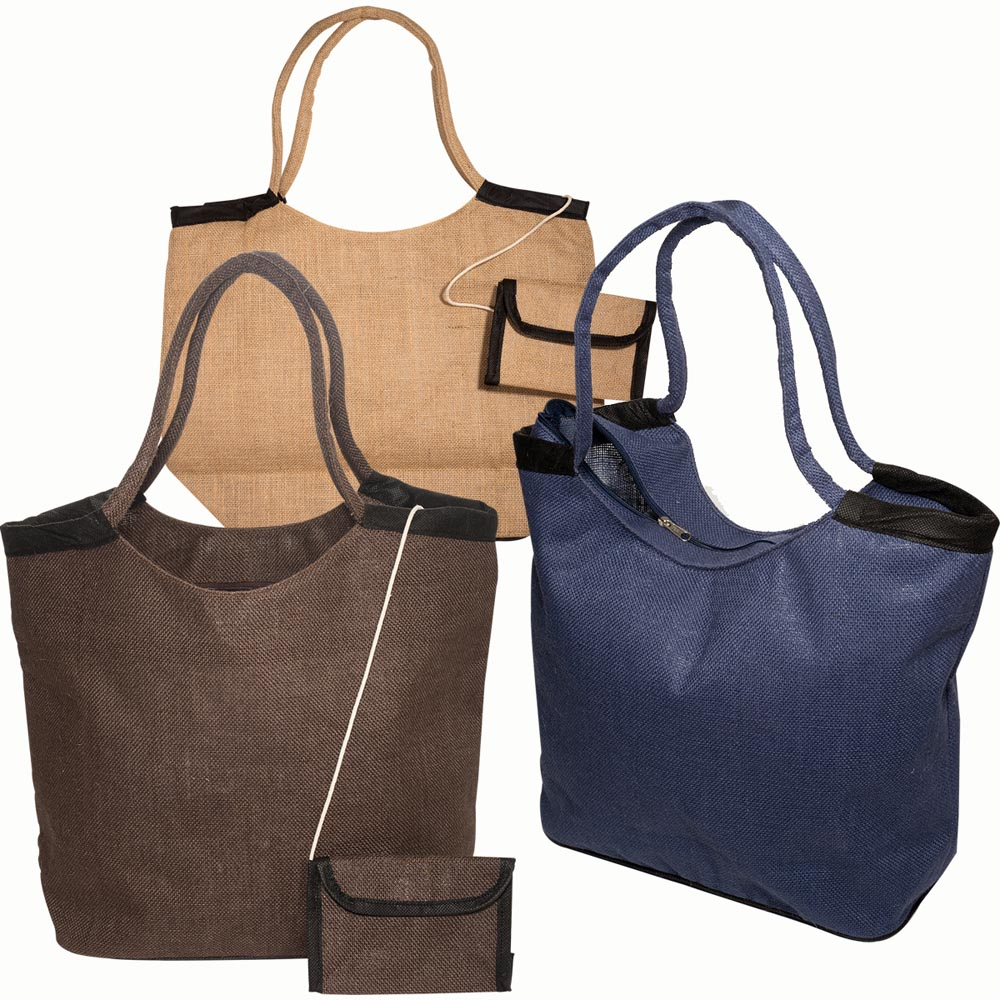 Major savings on discount promotional totes. Limited quantities of closeout tote bags, so order fast!