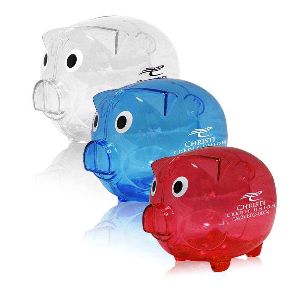Custom big boy piggy banks mgpb100 discountmugs - Coin banks for boys ...