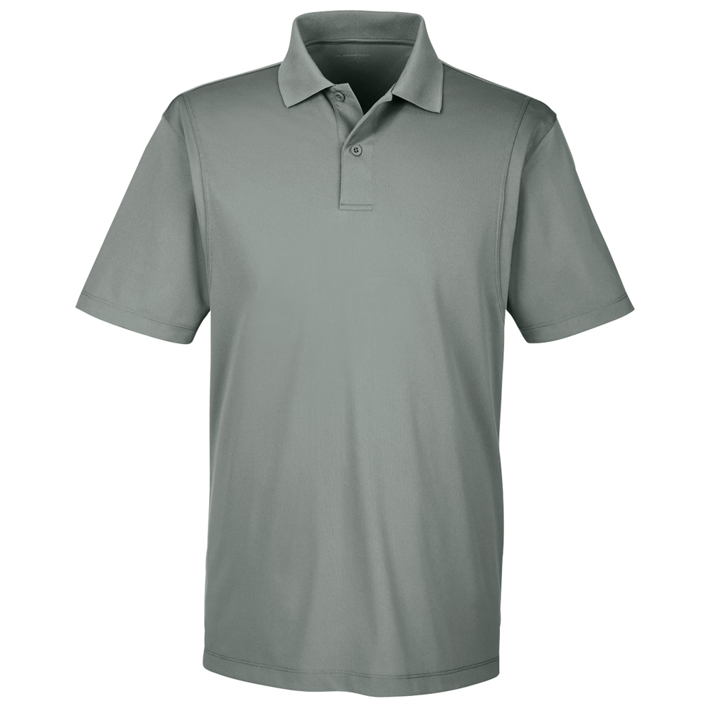 a9797d04 Wholesale Harriton Mens 3.8oz Micro Pique Polo M354. FREE SHIPPING ON THIS  ITEM OVER $75. More Images. Gallery · Gallery 1