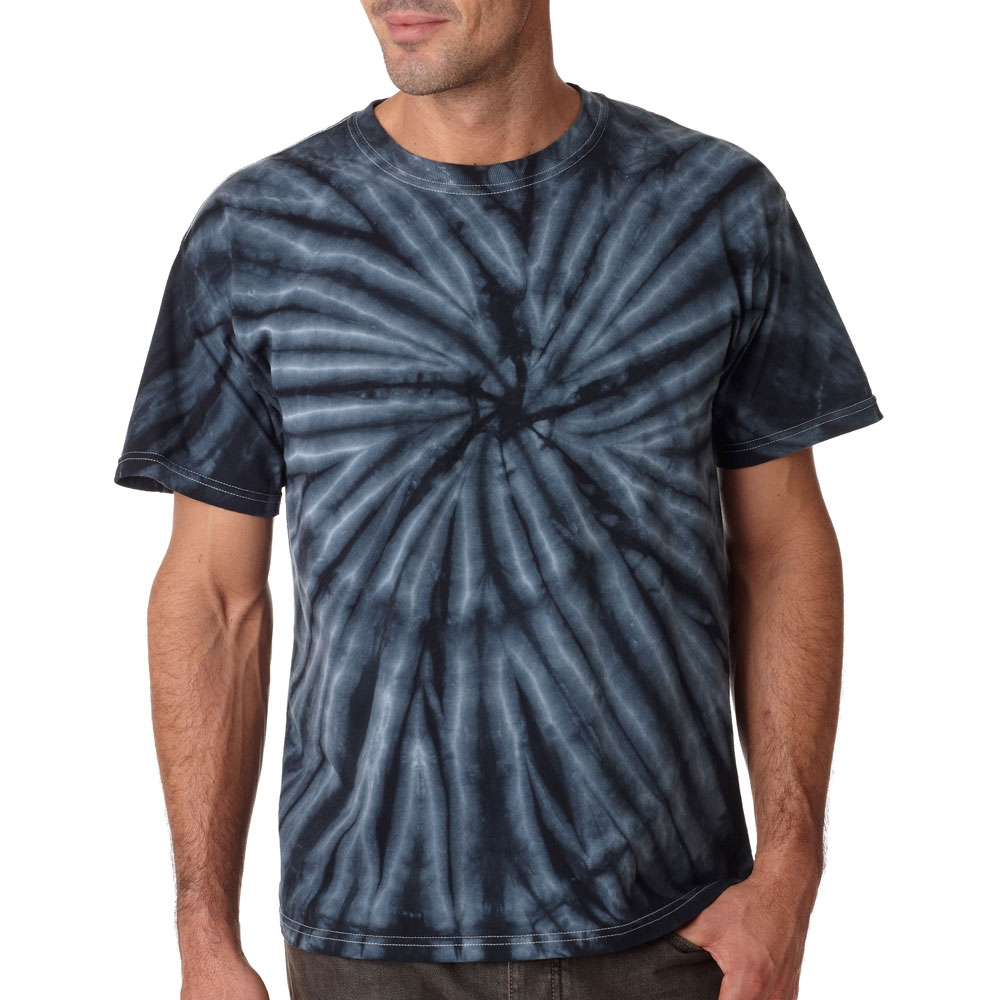 Design your own t-shirt gildan - Gildan Tie Dye Adult Vat Dyed Cyclone T Shirts