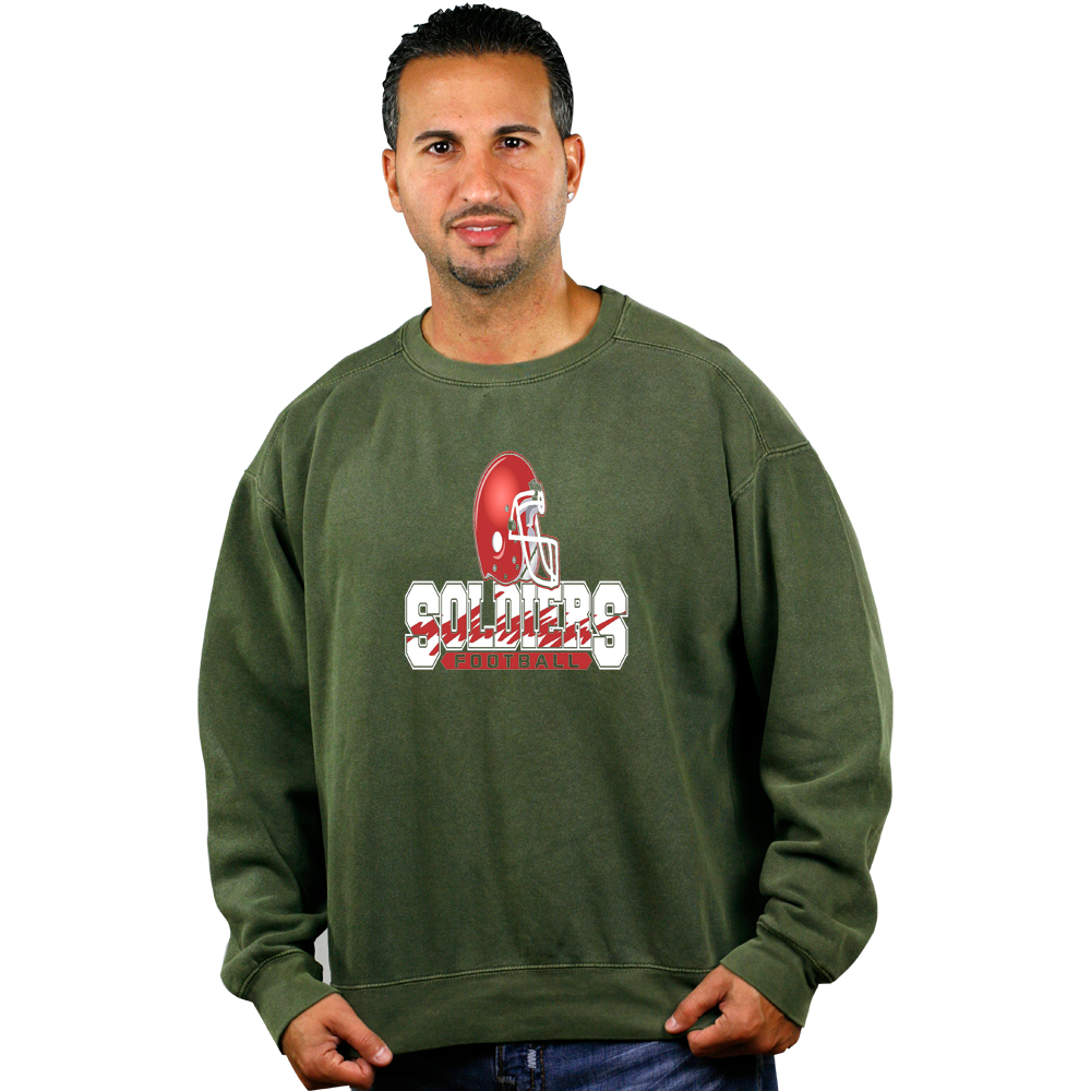 The Gallery For Gt Crewneck Sweatshirt Clipart