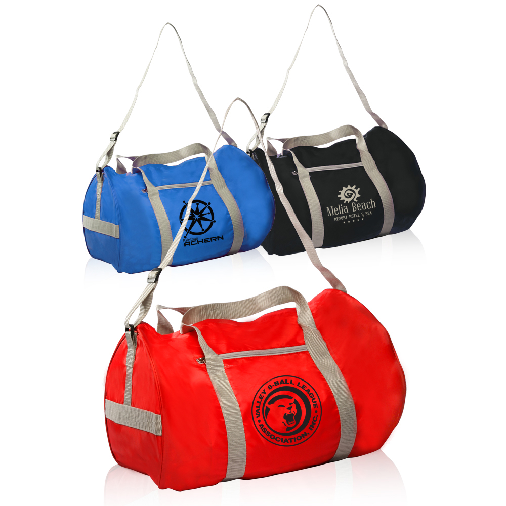 Custom Duffel Bags Personalized Gym Sports
