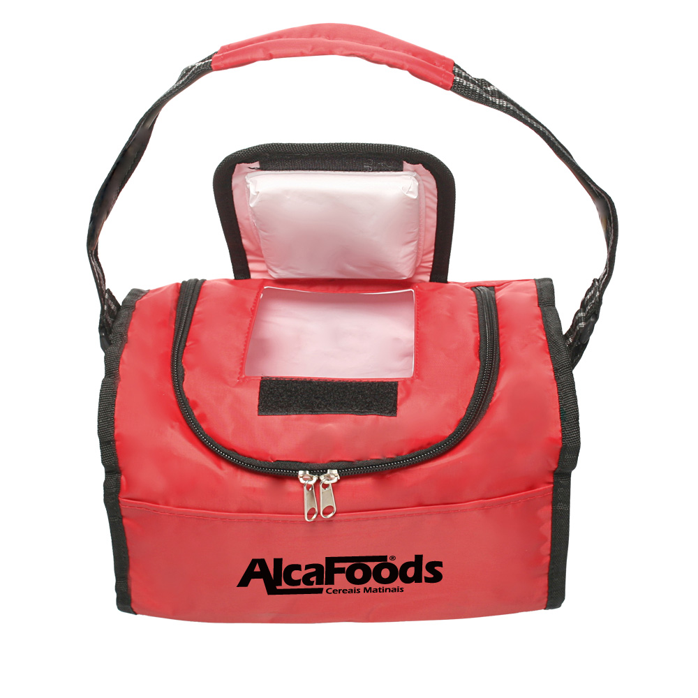 Personalized Insulated Lunch Bags Amp Promotional Nylon Lunch Totes