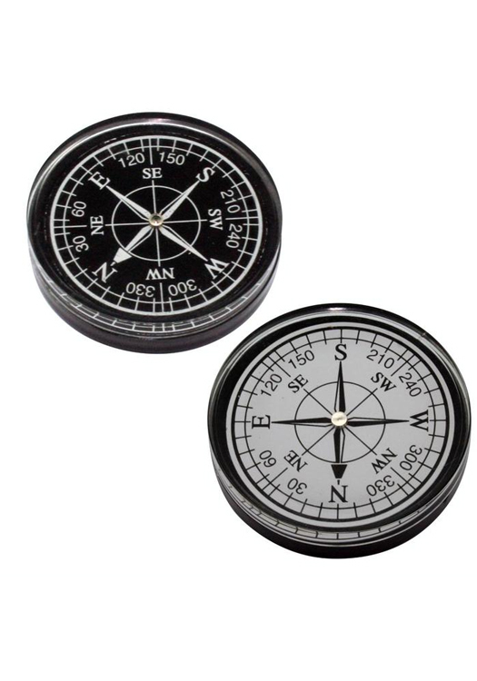 Promotional Large Metal Compass Al24352 Discountmugs