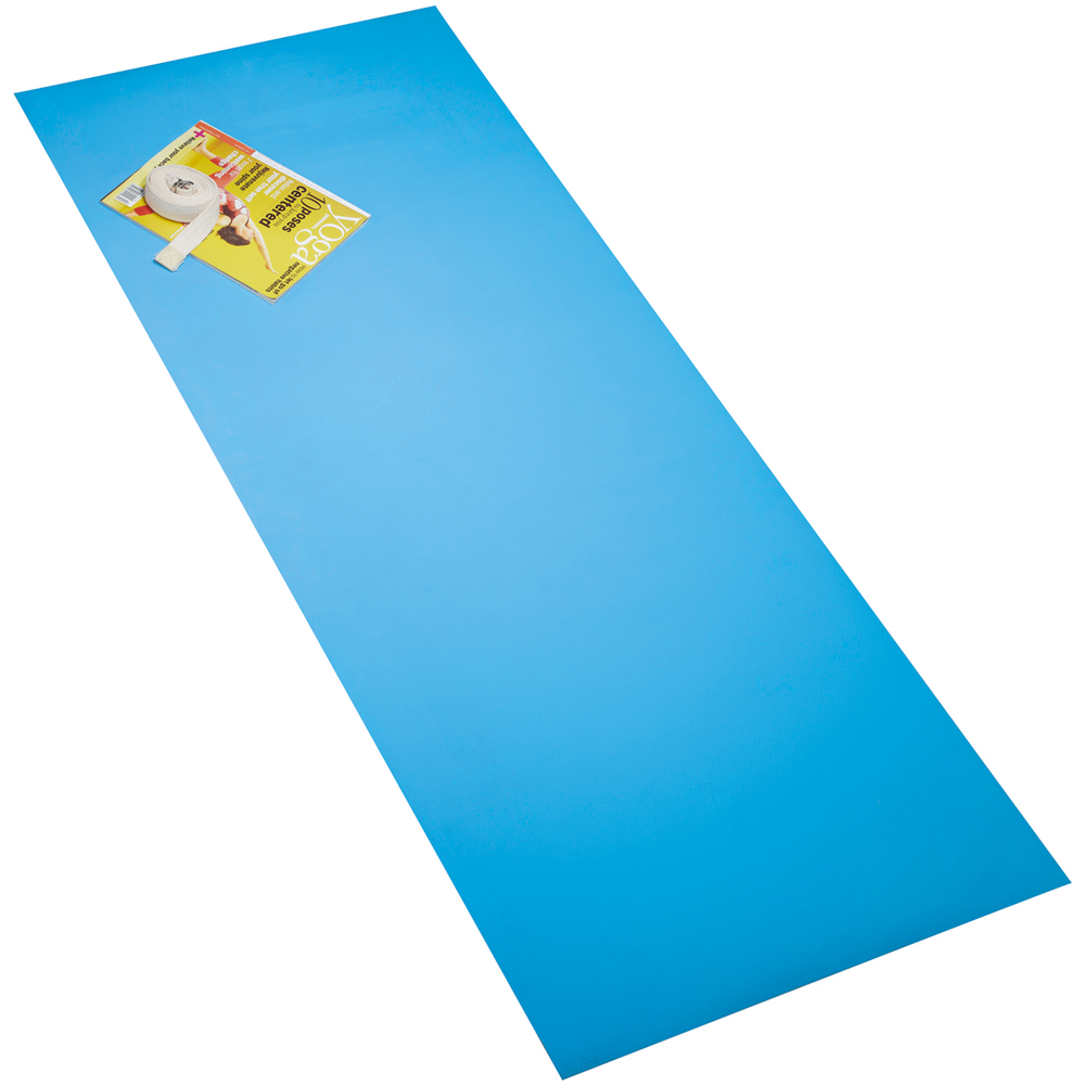 Promotional Yoga Mats Le163032 Discountmugs