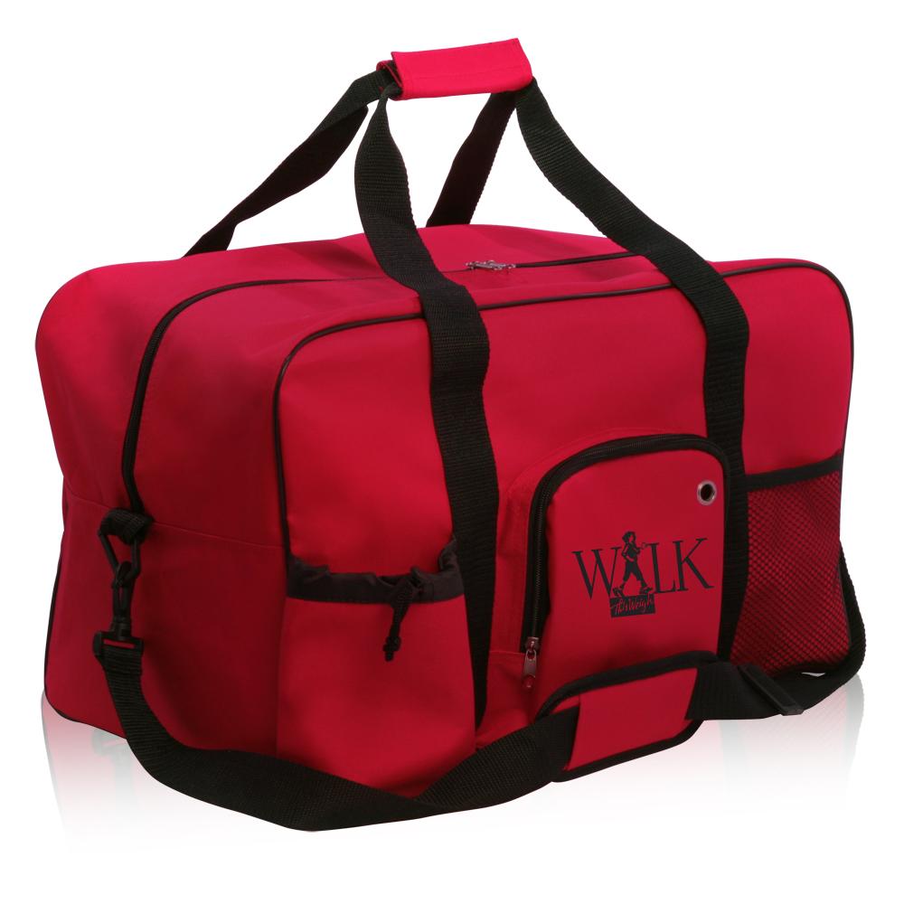 personalized the explorer duffel bags db01 discountmugs