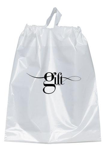 Drawstring Plastic Bags Bm20wfs1820