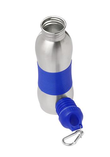 Custom 23 Oz Patriotic Stainless Steel Sports Bottles
