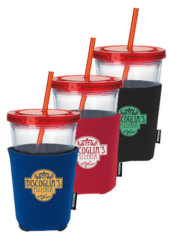 Koozie Life S A Party Cup Koolers X10691 Discount Mugs