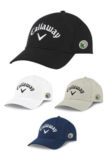 Custom Callaway Side Crested Caps  a18b0acab20c