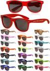 Cheap Sunglasses Custom Tahiti Sunglasses With Logo