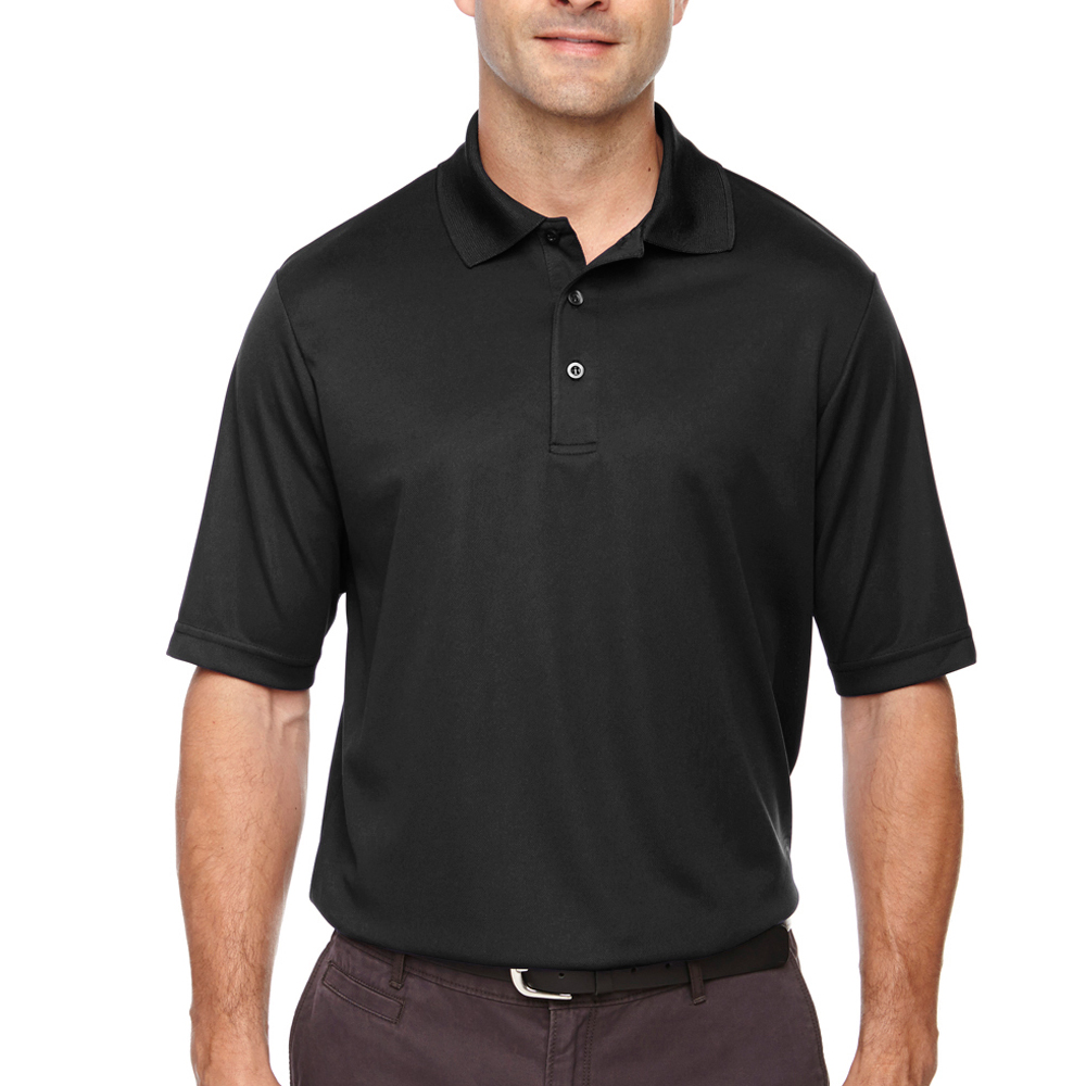 8088335a221467 Embroidered Core 365 Mens Origin Performance Polo Shirts
