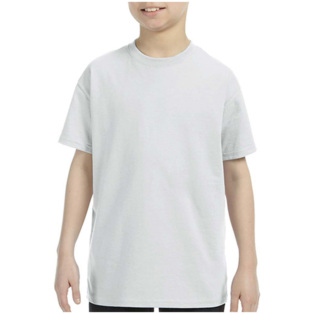 13c1e069e Gildan Heavy Cotton Youth T Shirt – EDGE Engineering and Consulting ...