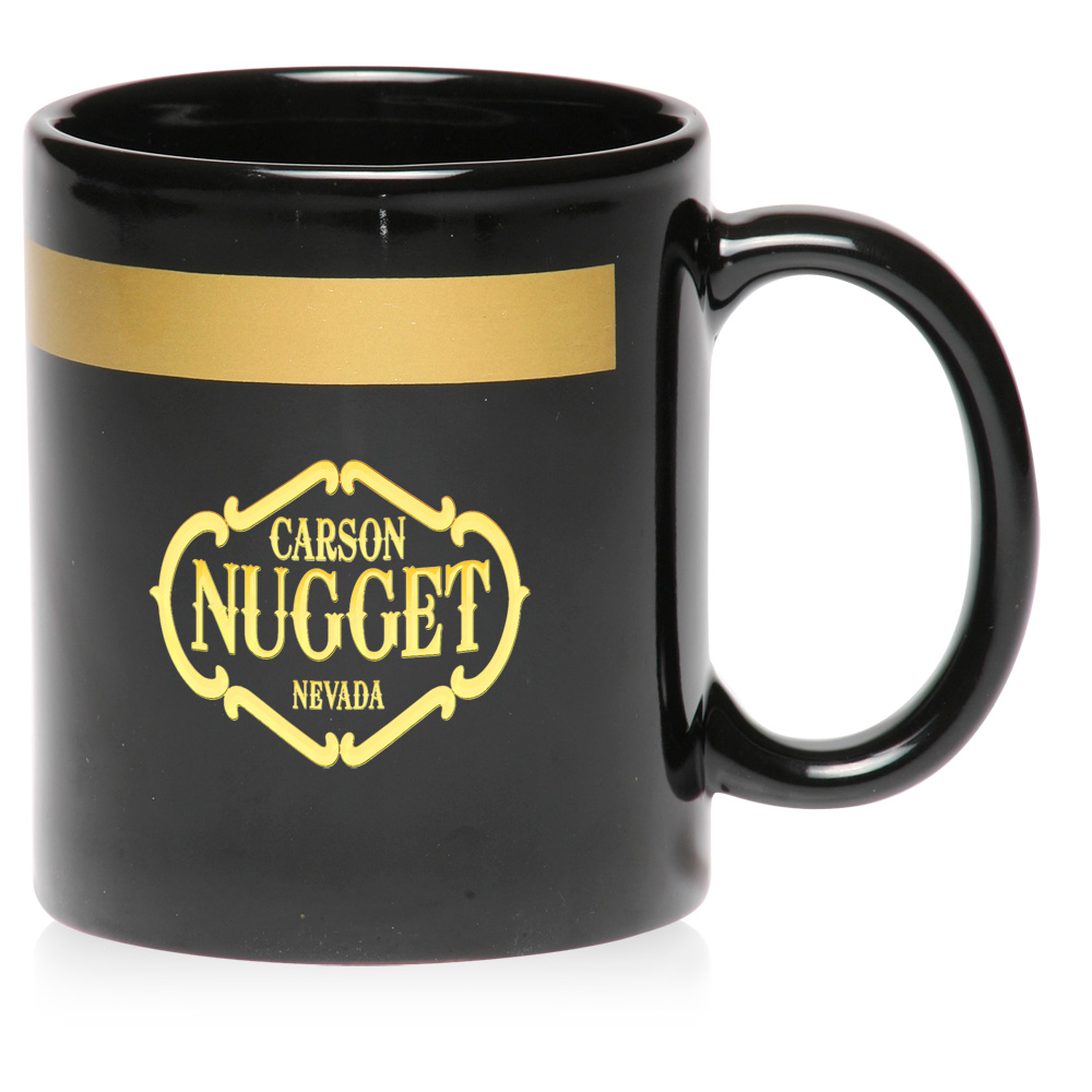 Cheap Personalized Ceramic Coffee Mugs 7104