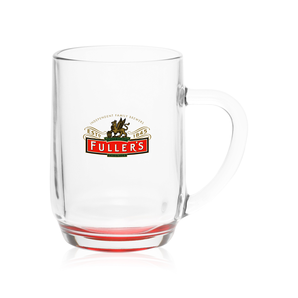 Personalized 20 oz. ARC Haworth Jumbo Beer Mugs | 61076 - DiscountMugs