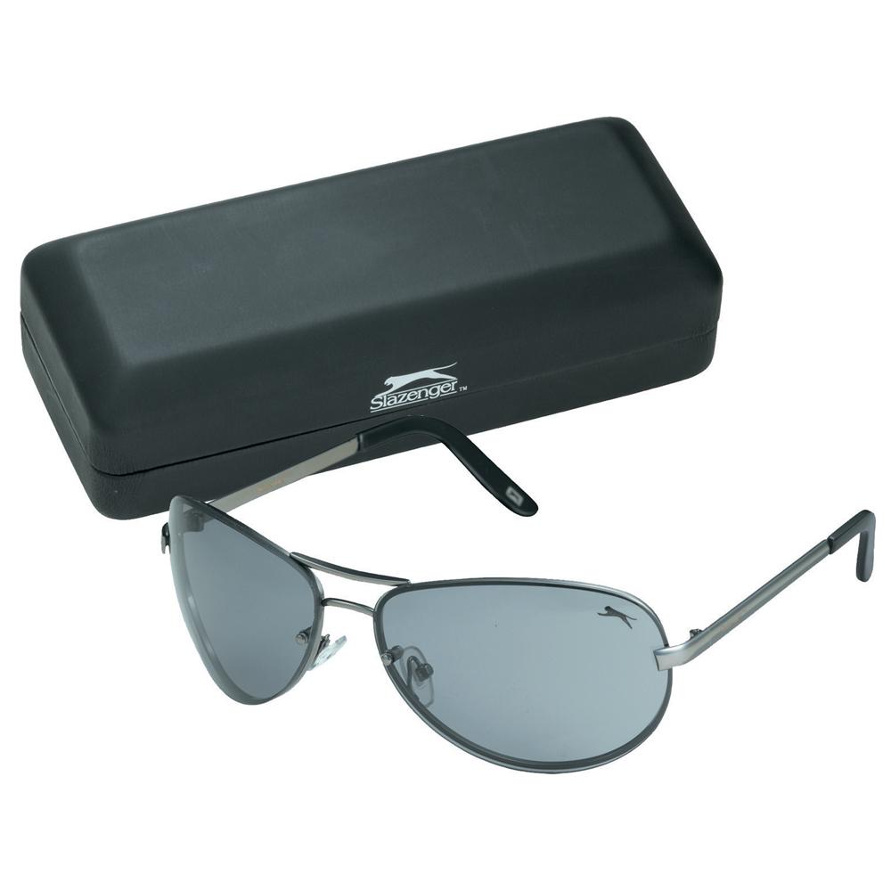 pilot aviator sunglasses  Custom Slazenger Pilot Sunglasses