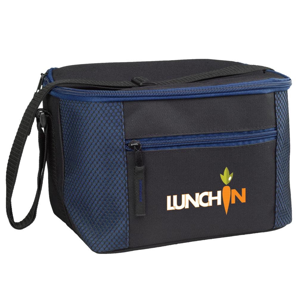 c05e0ca7bd8d Tucson Aluminum Foil Insulated Lunch Bags | LUN30