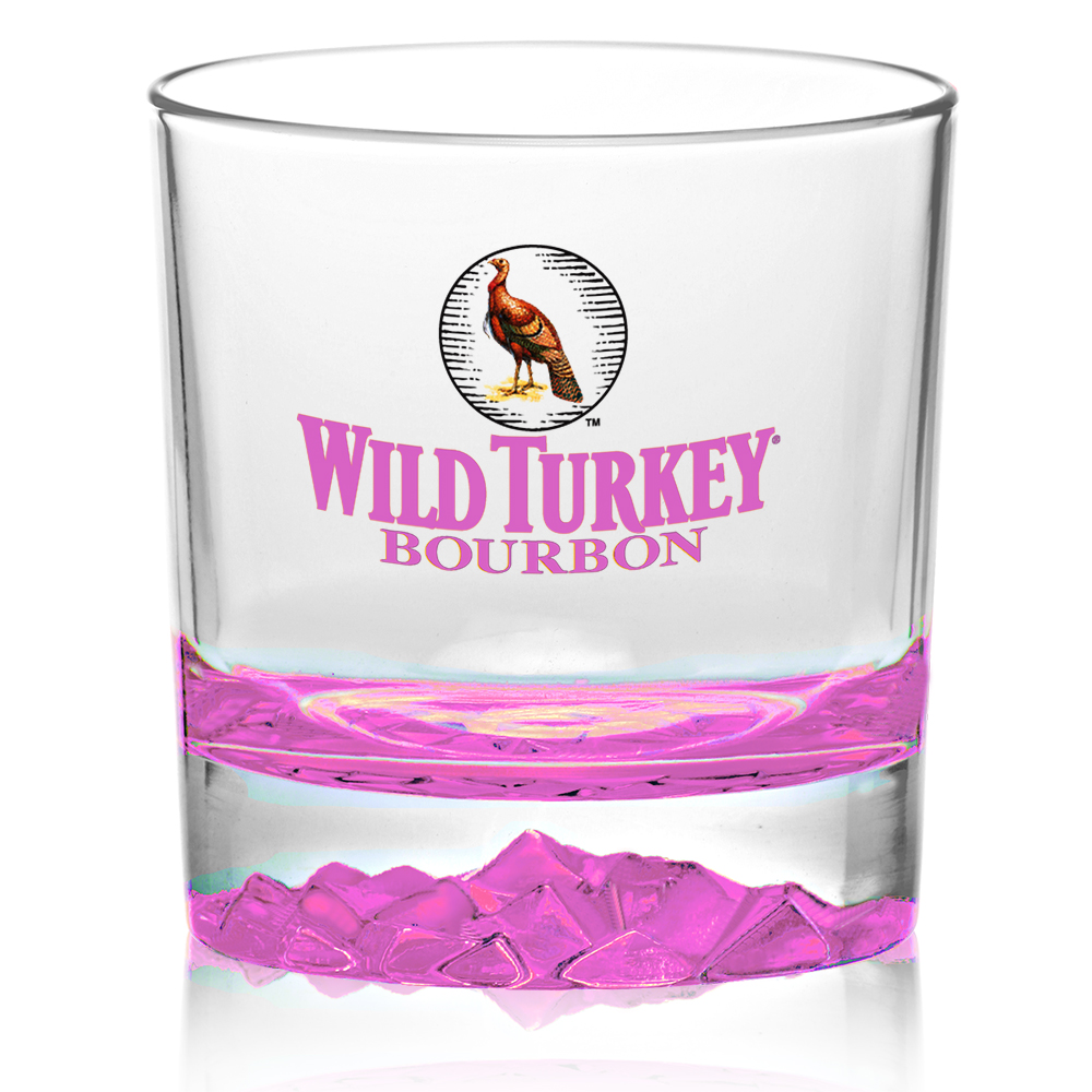 Printed 11.5oz ARC Nevado Denver Whiskey Glasses | D2390 - DiscountMugs